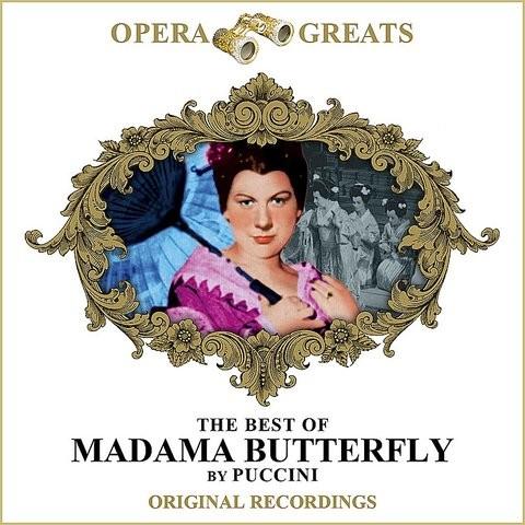 Humming Chorus (Remastered) MP3 Song Download- Opera Greats