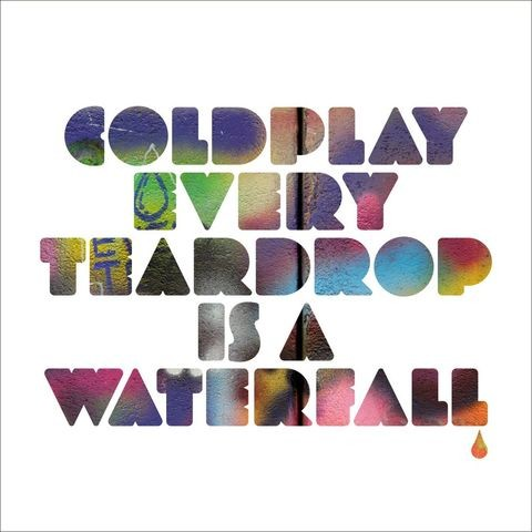coldplay waterfall mp3 download
