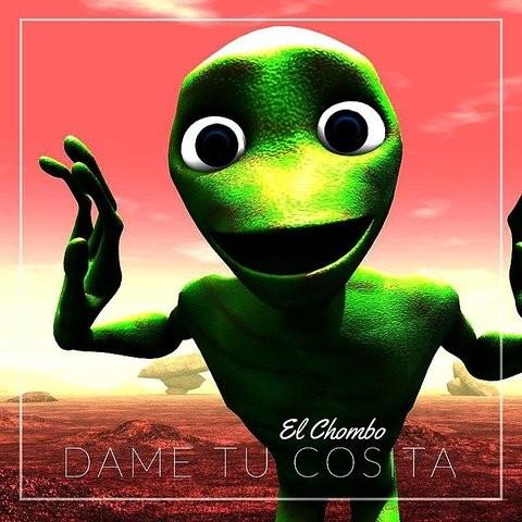 dame tu cosita mp3 free download