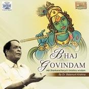 Govindashtakam Song