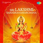 Sri Lakshmi Sahasranamarchana