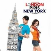 London Paris New York Songs
