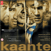 Kaante Songs