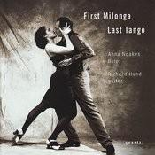 First Milonga, Last Tango Songs