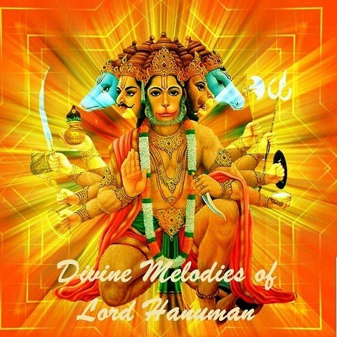 Hanuman Chalisa MP3 Song Download- Divine Melodies Of Lord