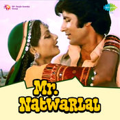 Mr Natwarlal