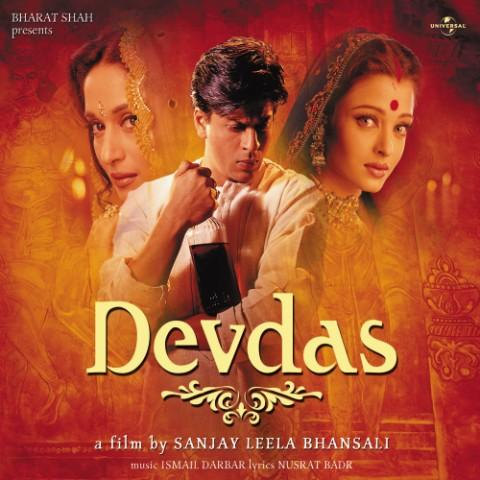 Devdas Songs Lyrics
