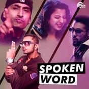Spoken Word Songs