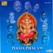 Pooja Phalam Vol 1 (vocal) Songs