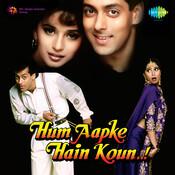Hum Aapke Hain Koun Songs