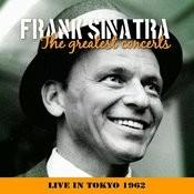 Frank Sinatra - In Concert Tokyo, June 1962 Songs