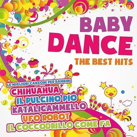 Il Ballo Del Qua Qua Mp3 Song Download Baby Dance The Best Hits Il
