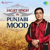 Jagjit Singh in Punjabi Mood Songs