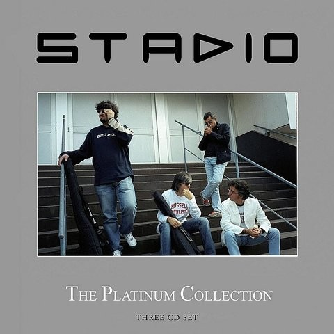 Canzoni Alla Radio Mp3 Song Download The Platinum Collection Canzoni Alla Radio Italian Song By Stadio On Gaana Com