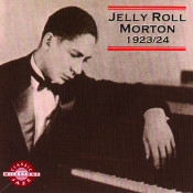 Jelly Roll Morton 1923/24 Songs