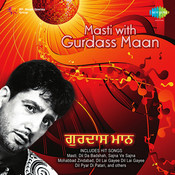 Masti With Gurdas Mann