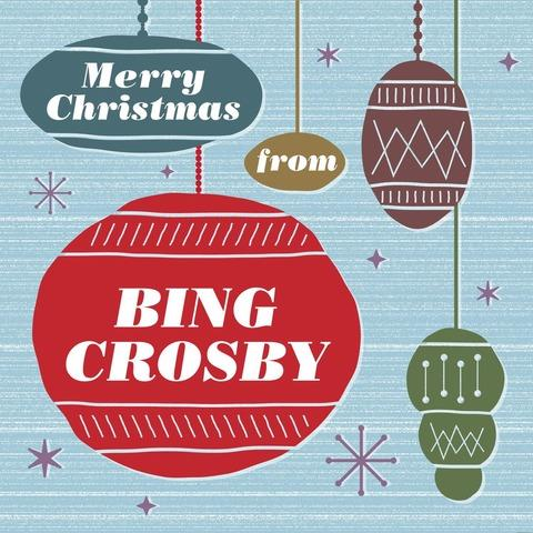 Have Yourself A Merry Little Christmas MP3 Song Download- Merry Christmas From Bing Crosby Have ...