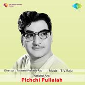Pichchi Pulliah