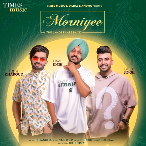 Morniyee MP3 Song Download- Morniyee Morniyee Punjabi Song by The