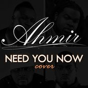 Need You Now (Single) Songs