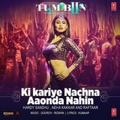 Ki Kariye Nachna Aaonda Nahin Songs