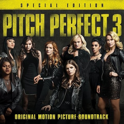 Cheap Thrills MP3 Song Download- Pitch Perfect 3 (Original