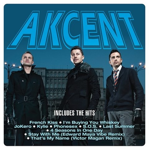 Akcent jokero mp3 download.