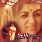 Lata - Live At Royal Albert Hall Vol 2