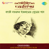 Love Songs Of Kazi Nazrul Islam