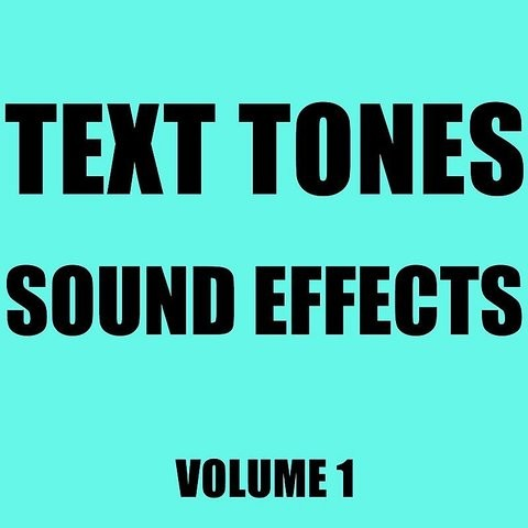 Sonar Ping MP3 Song Download- Text Tones Sound Effects Library, Vol