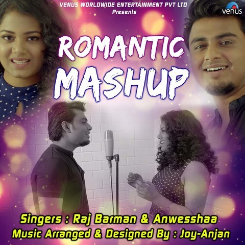 Ae Mere Humsafar - Mashup MP3 Song Download- Romantic Mashup