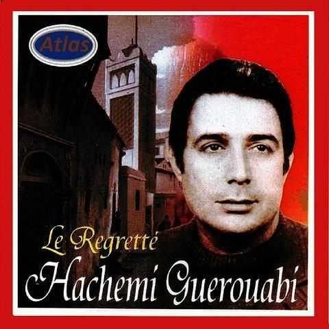 ALBUM HACHEMI GUEROUABI EL TÉLÉCHARGER