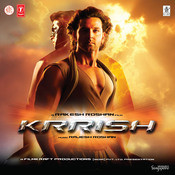 Krrish Songs