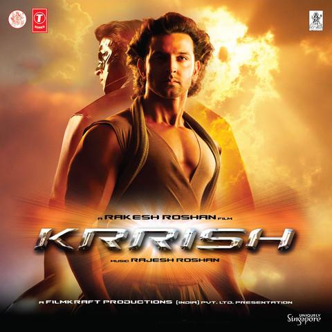 Pyaar Ki Ek Kahani MP3 Song Download- Krrish Pyaar Ki Ek