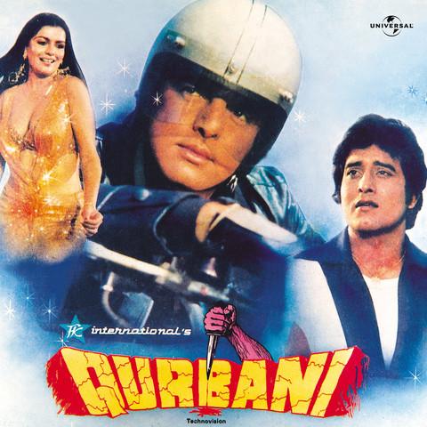 Qurbani Hindi Movie Mp3 Songs Free Download - megabestkindle