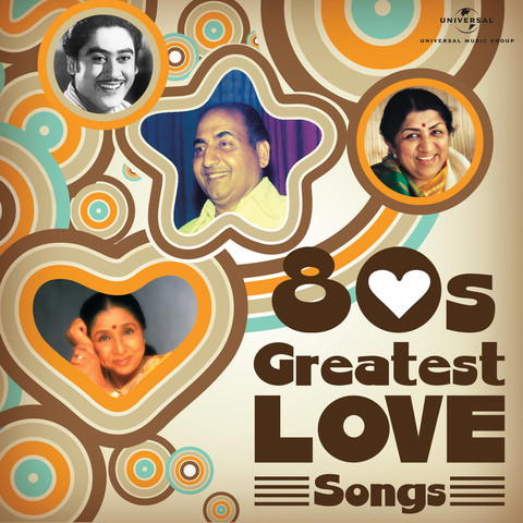 Mere Naseeb Mein Mp3 Song Download 80s Greatest Love Songs Mere Naseeb Mein Song By Lata Mangeshkar On Gaana Com