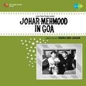 Johar Mahmood In Goa