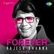 Forever Rajesh Khanna - Romantic Songs