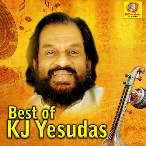 KJ Yesudas Golden Hits
