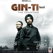 Gin-Ti Songs