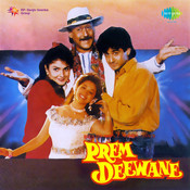 Prem Deewane Songs