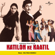 Katilon Ke Kaatil Songs