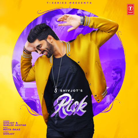 Risk MP3 Song Download- Risk Risk Punjabi Song by Shivjot on