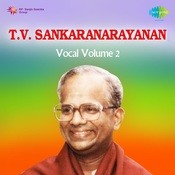 T V Shankarnarayanan Vocal Vol 2