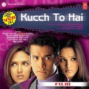 Ding Dong MP3 Song Download- Kucch To Hai Songs on Gaana.com