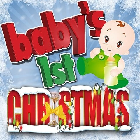 Merry Christmas And Happy New Year MP3 Song Download- Baby's First Christmas Merry Christmas And ...