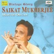Saikat Mukherjee Mouth Organ