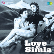 Love In Simla