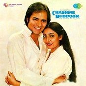 Chashm E Buddoor Songs