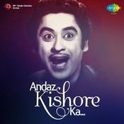 Andaz Kishore Ka Songs